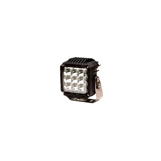 EW2310 Clear Square LED Spot Beam