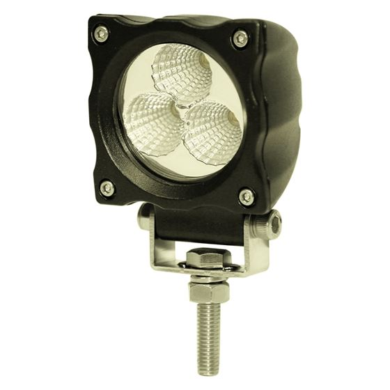 EW2403 Clear Modular Square LED Flood Beam