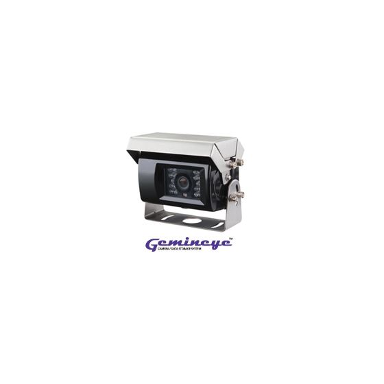 C2001 6 Pin Infrared Audio Color Automatic Shutter