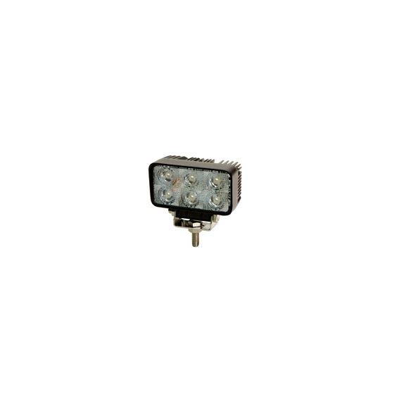 EW2411 Clear Rectangle LED Flood Beam