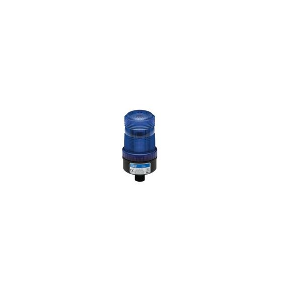 "6267B 1/2"" Pipe Blue Beacon"