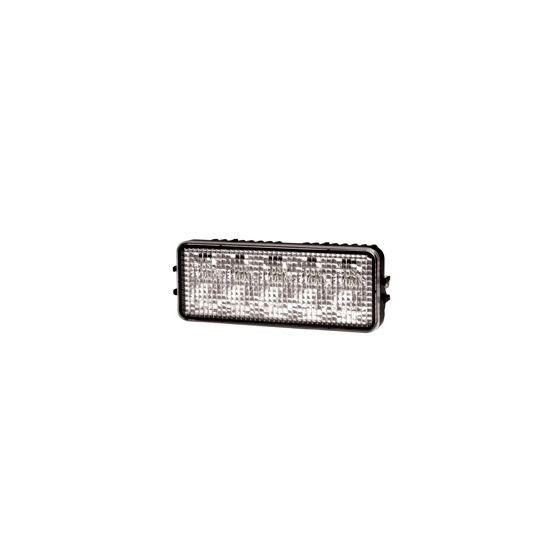 EW2321 Clear Modular Rectangle LED Flood Beam