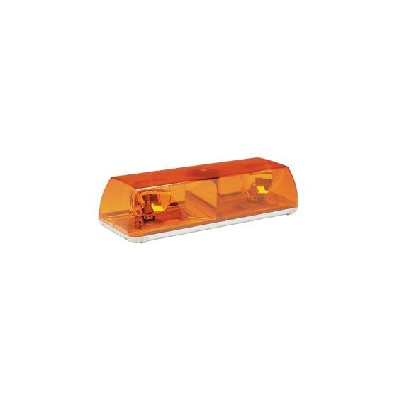 """5221001 22"""" Amber Rotating LED Minibar"""