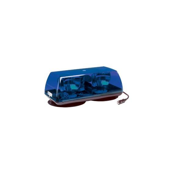 """5315B-VM Vacuum Magnet SAE I 15"""" Blue Rotator"""