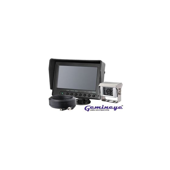 "K7000W Gemineye 7.0"" LCD Color Monitor for M7"