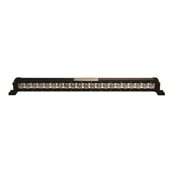 "24"" Flood/Spot Beam 21-LED Single Row 5W Util"
