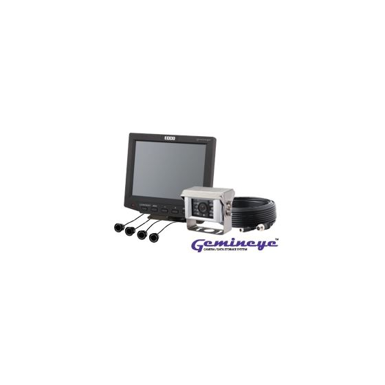"K5604 Gemineye 5.6"" LCD Color Reversing Senso"