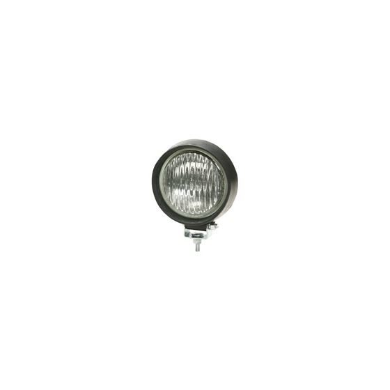 E91001 Par36 Rubber Round Halogen Flood Beam
