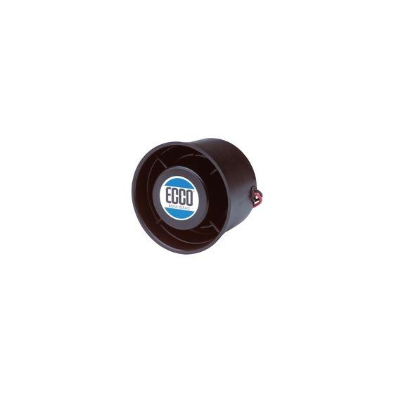 450 112dB Grommet Mount Sealed Back-Up Alarm