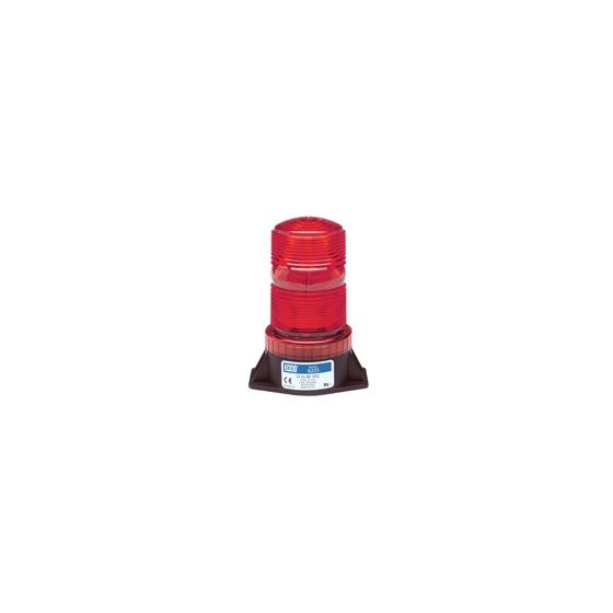 6220R Red Beacon Lens