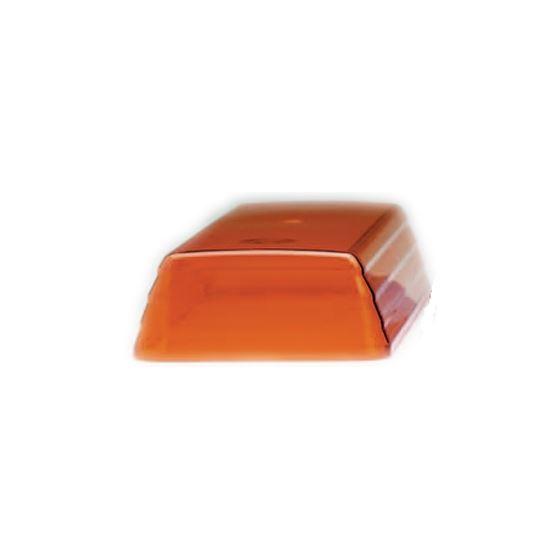 """R5114LA Amber End Cut 60 Series 14.2"""" Lens"""