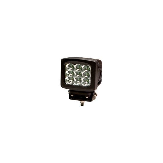 EW2510 Clear Square LED Spot Beam
