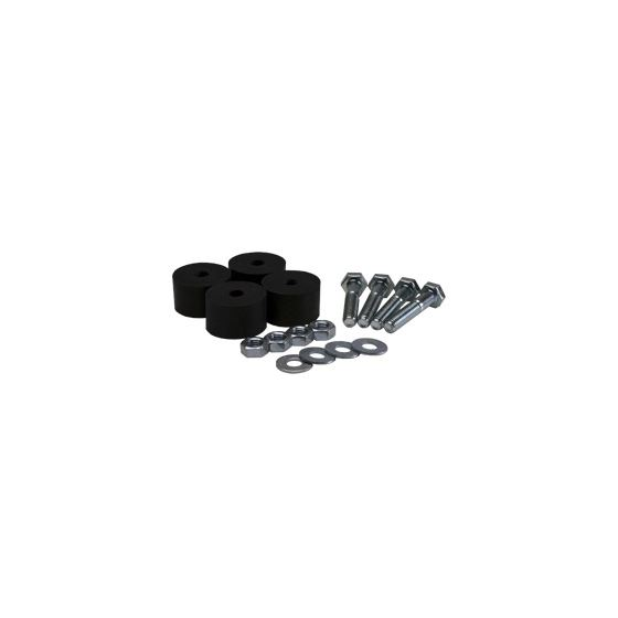 A5005RMK 15 and 30 Series Rubber Feet Kit