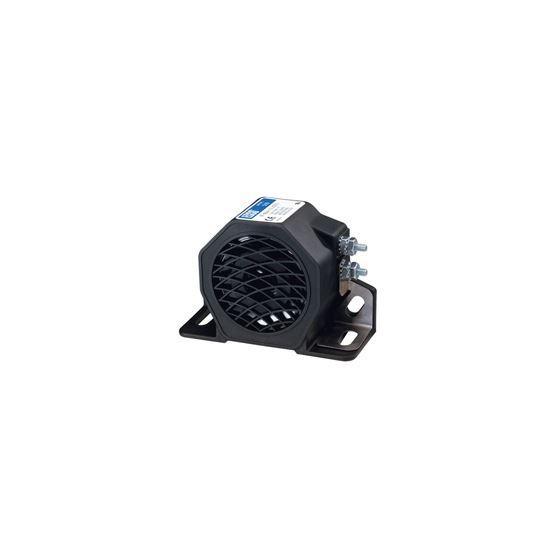 580 87 dB 12-80V Two-Bolt Back-Up Alarm