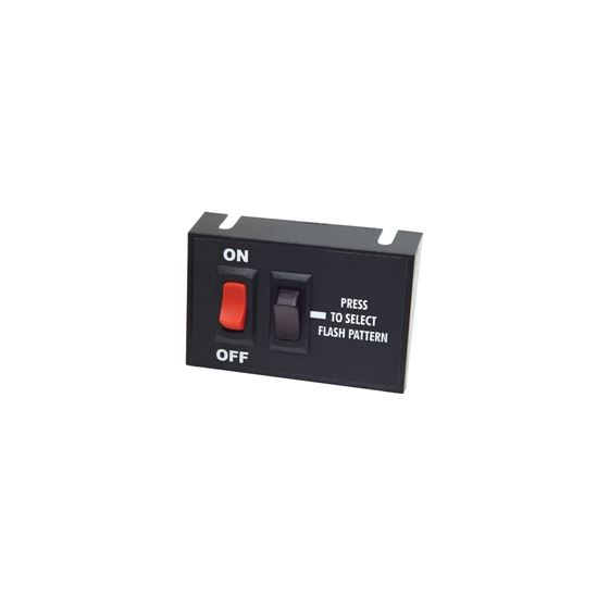 A9905SW Flash Pattern On/Off Switch
