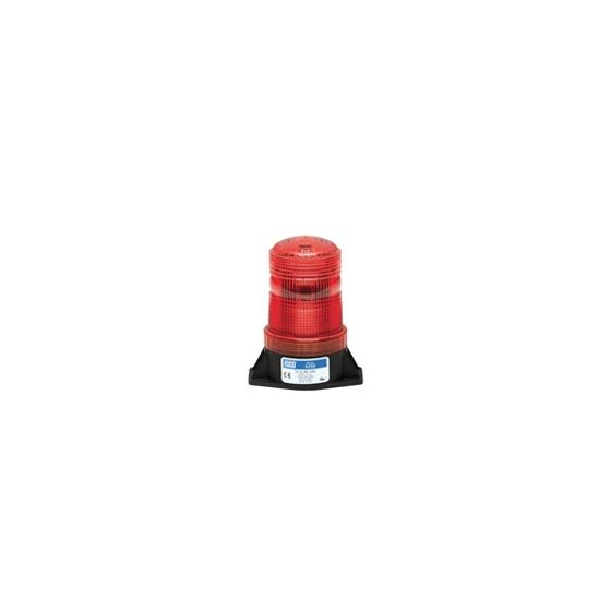 6262R Red Beacon Lens