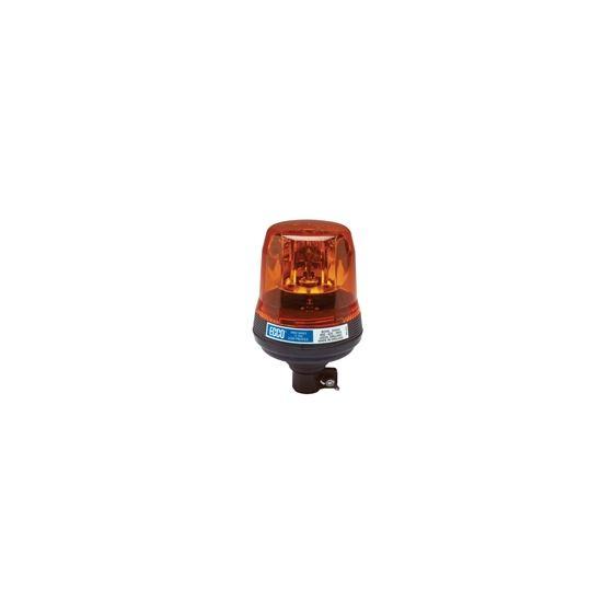 """5810A 5"""" Amber Beacon Lens"""